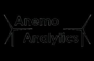 Anemo-analytics logo