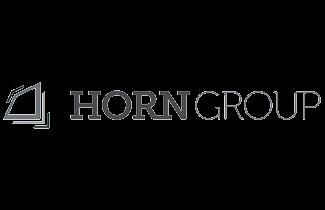horn-group logo