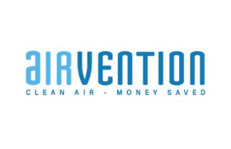 Airvention er deltager i Energieffektive TEknologier i Next Step Challenge 2019