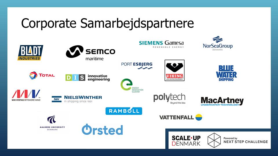 Få valideret din forretningsplan af eksperter og topledere fra de største danske virksomheder.