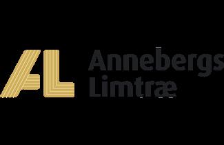 annebergs limtrae logo
