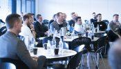 Sparring med professionelle og erfarne kræfter giver succes i mindre virksomheder