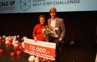 Hvordan får iværksættere succes? Baser vandt Next Step Challenge 2019 i Oplevelseserhverv & Turisme