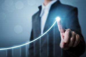 Forretningsudvikling for mindre virksomheder kan ses på bundlinjen.