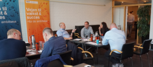 SubC Partner får ny strategi til internationalisering