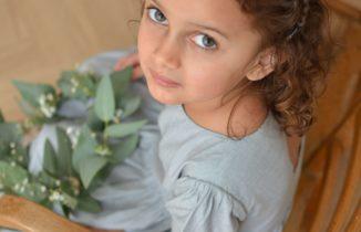 SVÆRT FINT – Bæredygtigt børnetøj med vækstpotentiale
