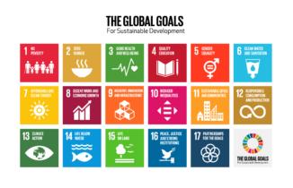Vil du bidrage til verdensmålene?