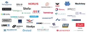 Corporate partners og eksperter til din forretningsudvikling i Next Step Challenge