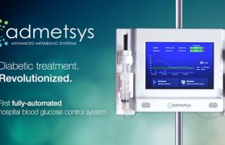 Admetsys sikrer CE-mærkning